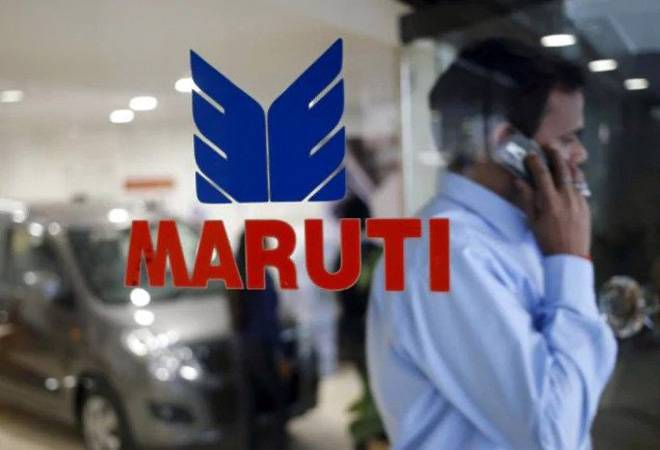 Maruti Suzuki posts growth for first time since February, reports 2.3% rise in October sales