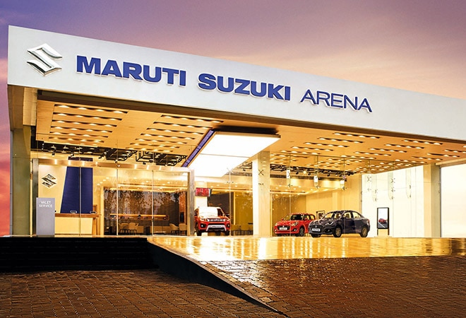 Maruti Suzuki to hike prices from April amid rise in costs