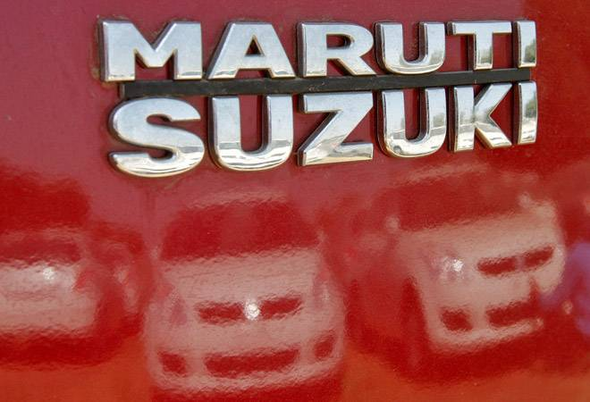 Slowdown Blues: Maruti Suzuki cuts production by 18% in May