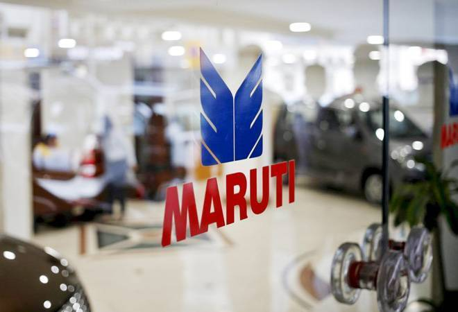 Coronavirus lockdown: Maruti Suzuki delivers 5,000 cars; 1,350 showrooms operational