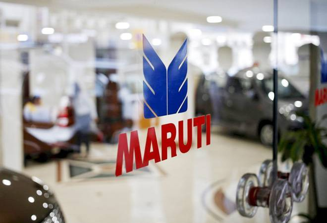 Coronavirus effect: Maruti Suzuki's production plummets 97.5% in May