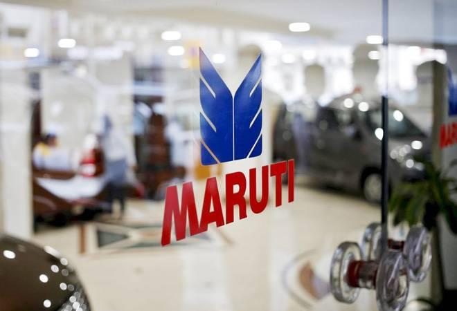 Maruti Suzuki Q2 results: Profit flat at Rs 1,372 crore, sales up 10%