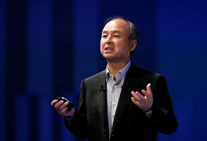 'I Regret It In Many Ways:' SoftBank Chairman On WeWork Investment