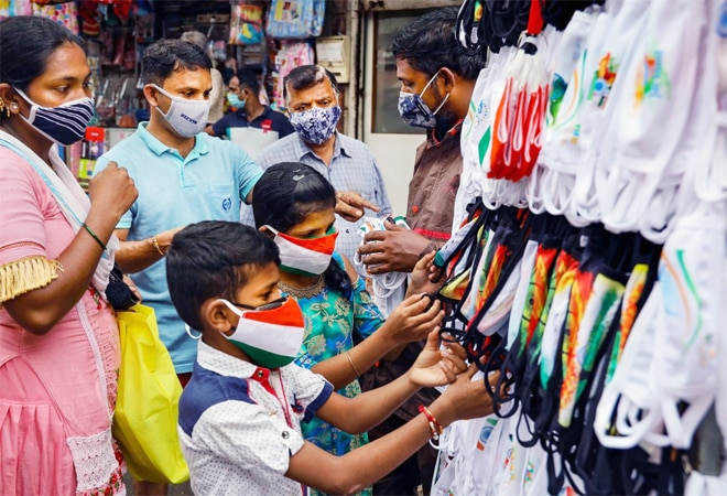 Govt plans to export N-95 masks amid surplus production