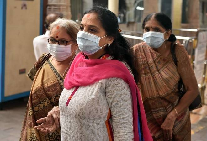 Google employee's wife tests positive for COVID-19; escapes quarantine, travels to Agra
