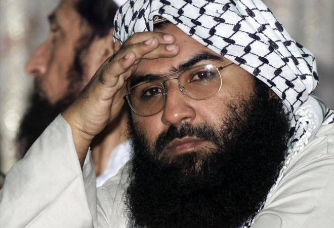 Masood Azhar, Hafiz Saeed to be designated as terrorists once anti-terror law comes into effect