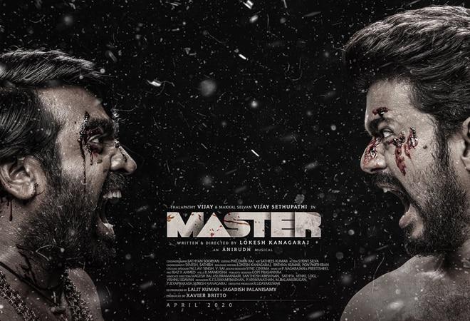 Master box office collection Day 5: Vijay's film continues winning streak in Australia, New Zealand