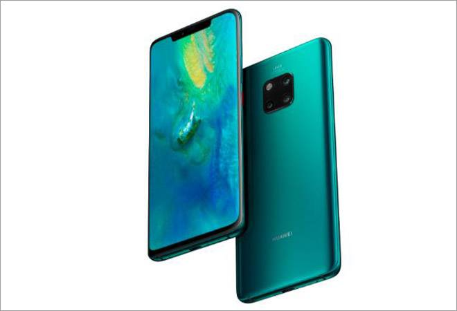 Huawei Mate 20 Pro goes on sale in India for Amazon Prime members only