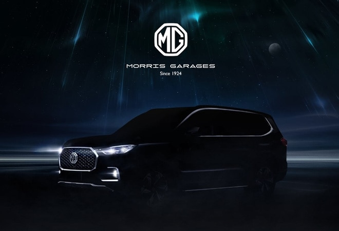 MG to launch SUV Gloster in India tomorrow; check engine, features, prices