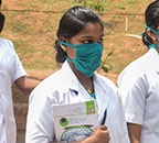 Why MBBS students on COVID-19 duty don't get minimum wages