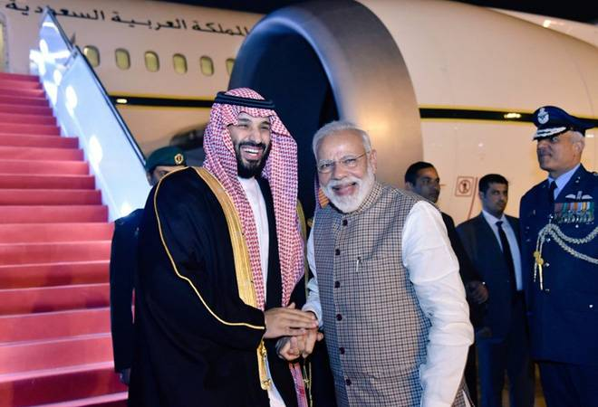 Saudi Crown Prince's India visit: Terrorism hogs joint statement; Saudi Arabia will share intelligence, says Mohammed bin Salman