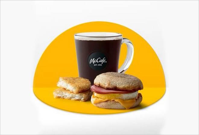Vikram Bakshi, McDonald's working on out-of-court settlement