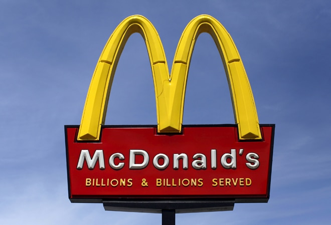 Home delivery, on-the-go, drive-in formats come to McDonald's rescue amid COVID-19