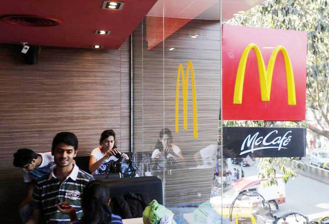 McDonald's to pay Rs 70,000 to man who found insect in burger five years ago