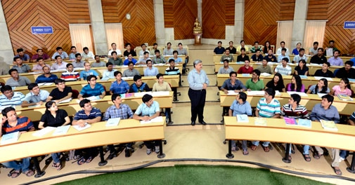 MDI programme to make B-school students more employable begins