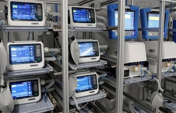 Budget 2021: Rationalise GST rates on parts used in manufacturing of medical equipment