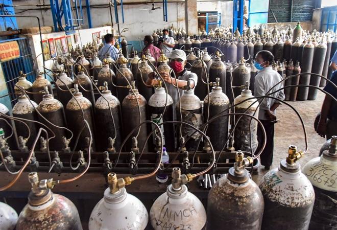 Saudi Arabia to ship 80 metric tonnes of liquid oxygen to India