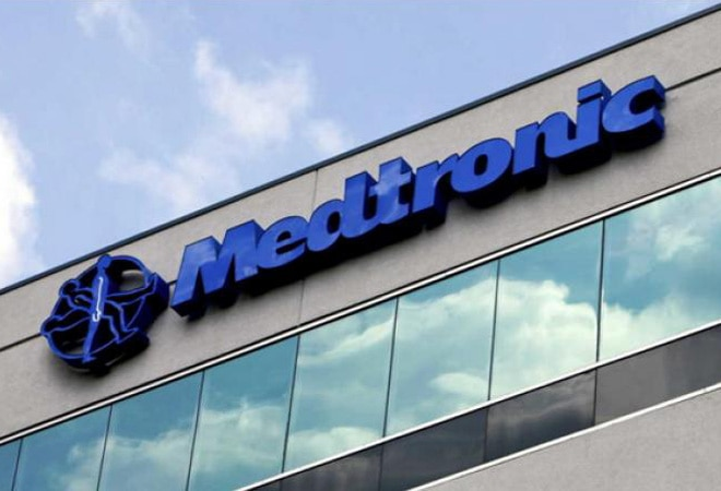 Medtronic's second largest global R&D hub to be in Hyderabad