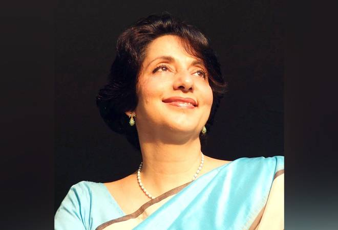 Politicians, artists mourn loss of banker-turned-politician Meera Sanyal