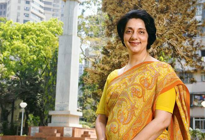 Twitterati mourns the death of banker-turned-politician Meera Sanyal