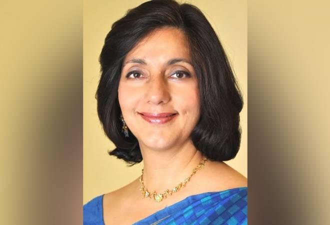 Banker-turned-politician Meera Sanyal passes away