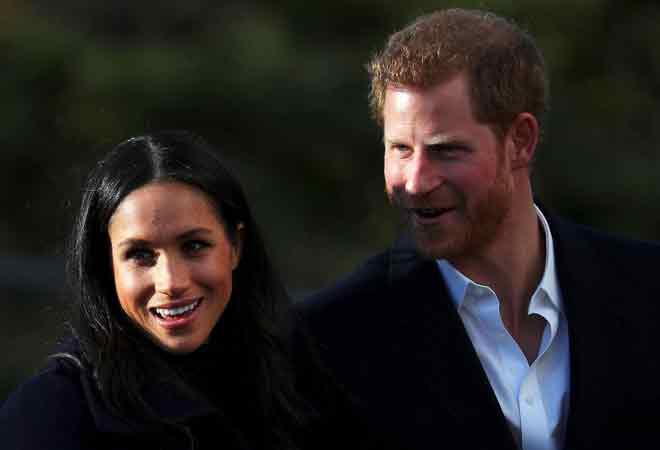 It's final! Harry, Meghan won't return to royal duties