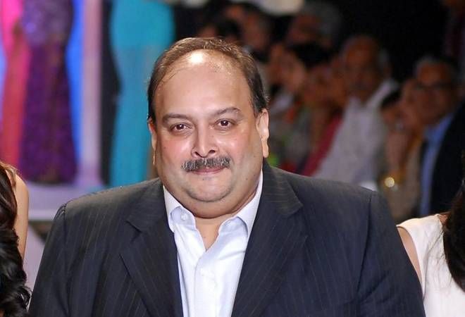 Punjab & Sind Bank reveals Rs 44-crore exposure to Mehul Choksi