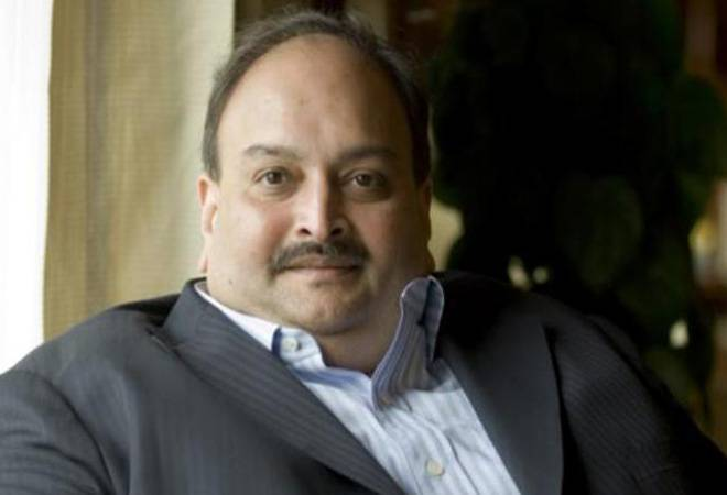 PNB scam: Fugitive diamantaire Mehul Choksi seeks to get rid of 'proclaimed offender' tag