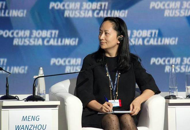 Canada says Huawei CFO Meng Wanzhou can be extradited to US