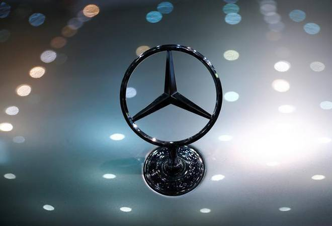 Mercedes-Benz hikes car prices as Rupee dives