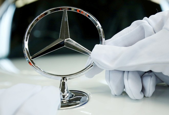 Mercedes Benz pins sales recovery hopes on positive sentiment during festive season