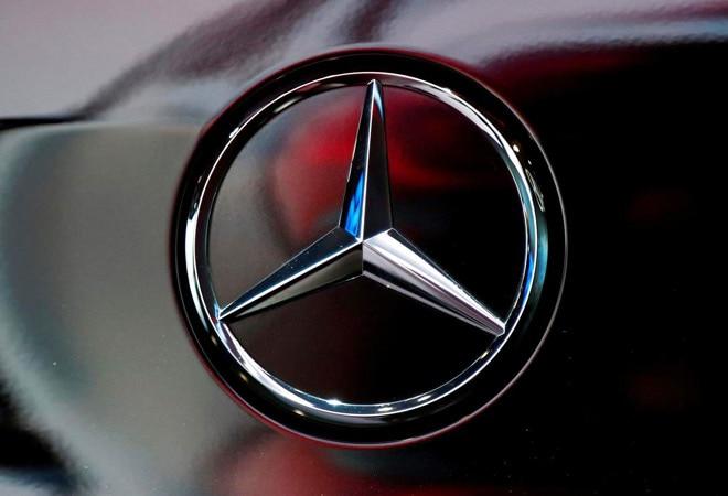 Mercedes-Benz delivers 550 cars during Navratri, Dussehra