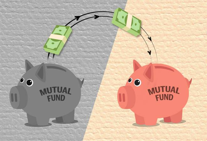 Mutual Funds' asset base crosses Rs 27 lakh crore in November