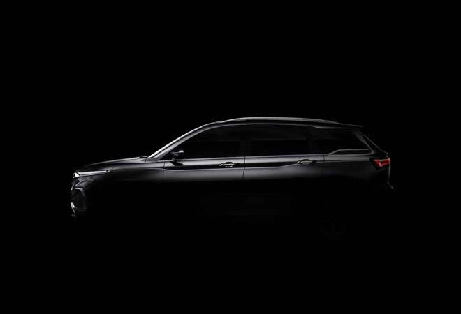 MG Hector to be India's first SUV connected to internet, launch expected in May