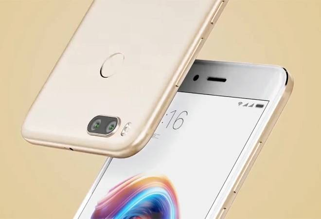 Xiaomi Mi A1 selling with flat discount of Rs 2,000