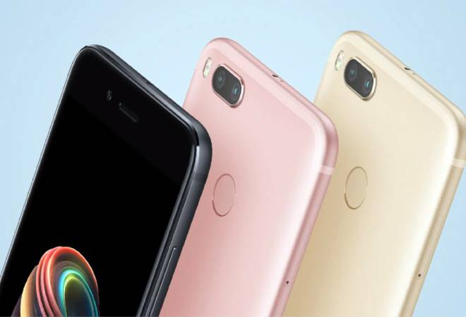 Xiaomi launches Mi A1: Android One smartphone with dual camera for Rs 14,999