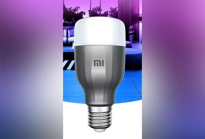 Mi LED WiFi Smart Bulb: Hard to fault