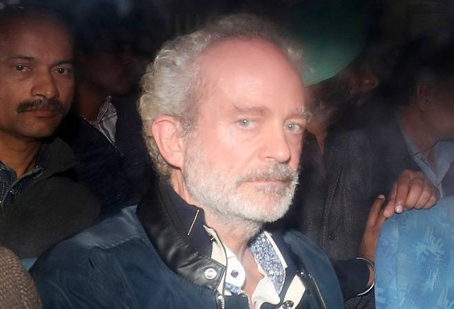 AgustaWestland case: ED attaches Christian Michel's ex-wife property worth Rs 5.83 crore in Paris