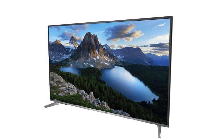 Micromax launches Smart LED TVs