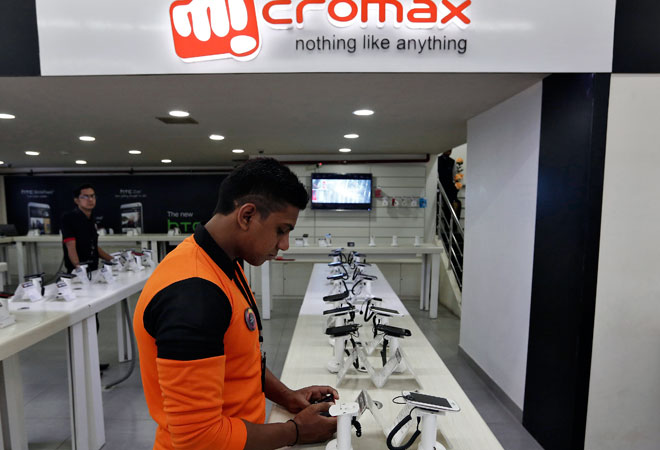 Canalys report says Micromax overtakes Samsung in smartphone sales; Samsung refutes claim