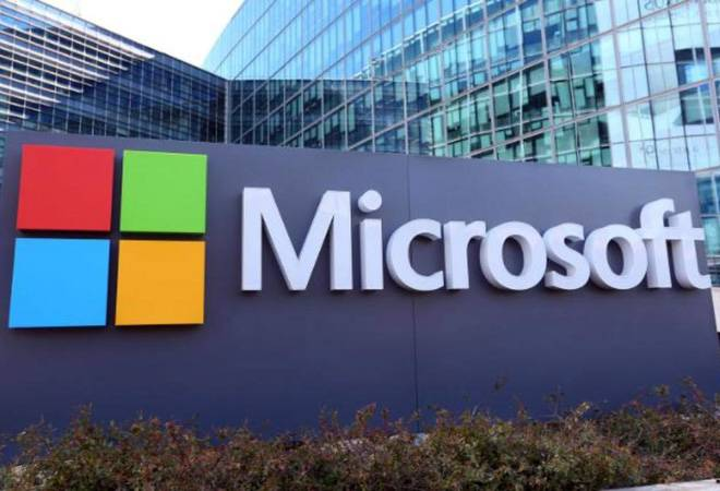 Microsoft to set up engineering, innovation hub in Noida