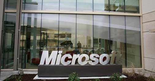 'Microsoft is most attractive employer in India'
