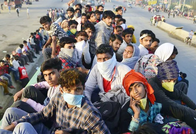 Migrant crisis: Can rural India handle and support its itinerant returnees?