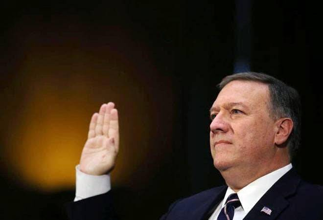 India a rising defence, security partner of US: Mike Pompeo