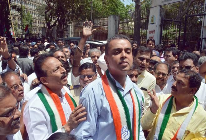 'Will bullet train shift Mumbaikars to Ahmedabad when city drowns,' asks Milind Deora