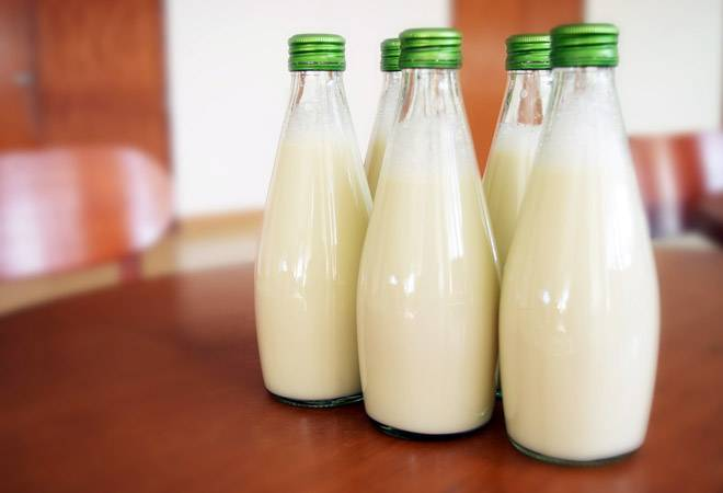 Now, your smartphone can tell if your milk is pure or not!