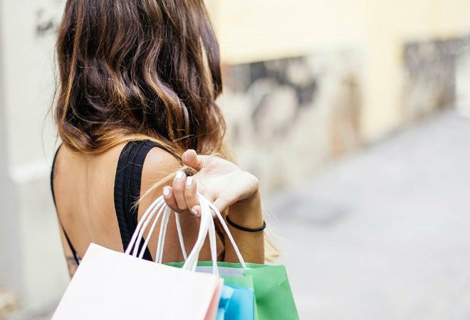 Why millennials visit a store but buy online
