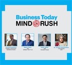 Business Today MindRush 2021: Top corporate honchos to discuss state of economy, the way ahead