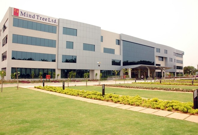 Mindtree's top client now accounts for one-third of its revenues