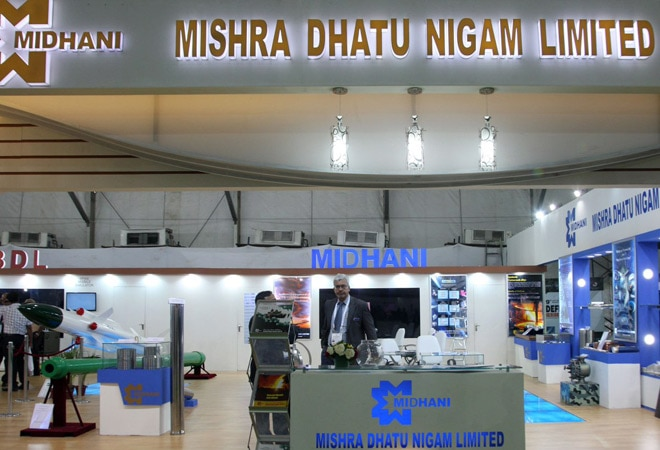 Govt plans to sell up to 10% stake in Mishra Dhatu via offer for sale